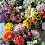 初夏の花を日持ちさせる方法